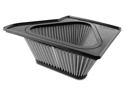 AFE Magnum FLOW Pro DRY S Replacement Air Filter (10-14 GT; 11-14 V6)