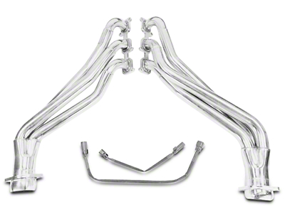 Pypes Long Tube Headers (11-14 V6)
