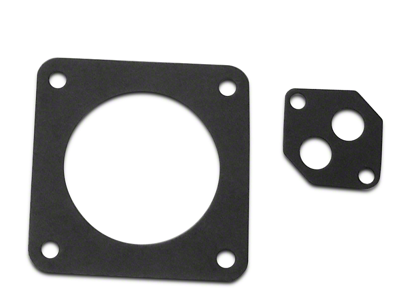 BBK 80mm Throttle Body Gasket Kit (86-93 5.0L)