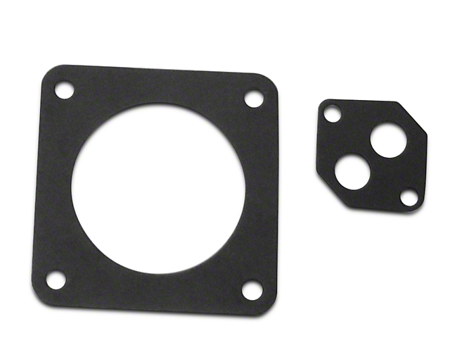 BBK 80mm Throttle Body Gasket (86-93 5.0L)