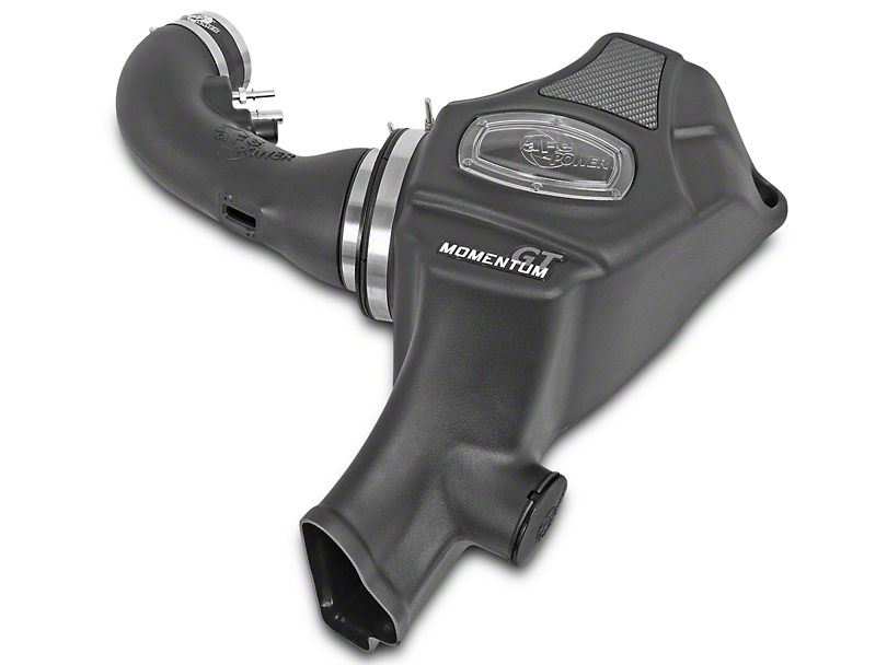 AFE Momentum GT Pro DRY S Cold Air Intake (15-17 GT)