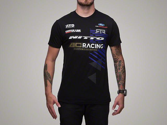 RTR 2017 CD Team T-Shirt