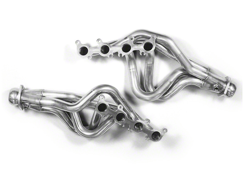 Kooks 1-5/8 in. x 3 in. Stainless Steel Long Tube Headers (11-14 GT)