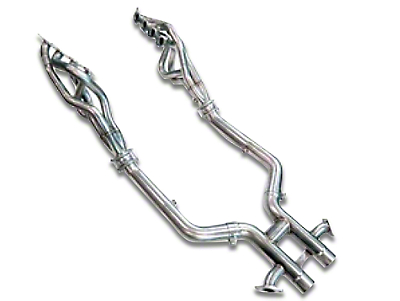 Kooks 3 in. Off-Road H-Pipe (12-13 BOSS 302 w/ Long Tube Headers)