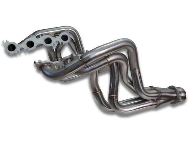 Kooks 1-3/4 in. Stepped Stainless Steel Long Tube Headers (15-19 GT350)