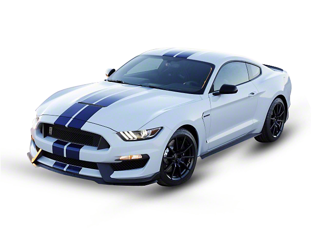 Kooks 3 in. Off-Road X-Pipe (15-19 GT350 w/ Long Tube Headers)