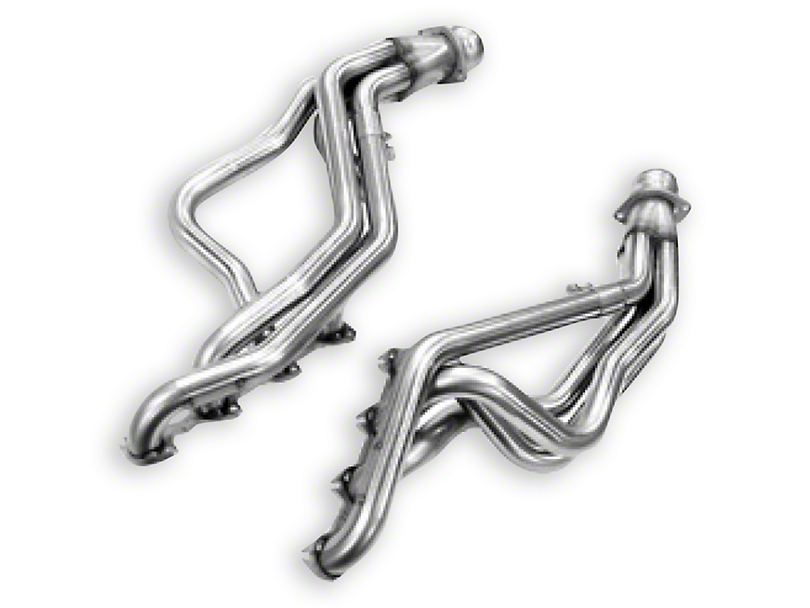 Kooks 1-3/4 in. x 3 in. Stainless Steel Long Tube Headers (96-04 GT)