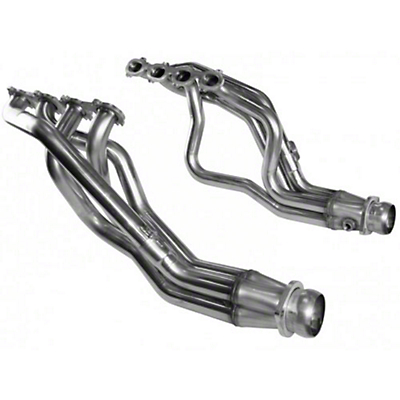 Kooks 1-3/4 in. x 3 in. Stainless Steel Long Tube Headers (96-04 Cobra, Mach 1)