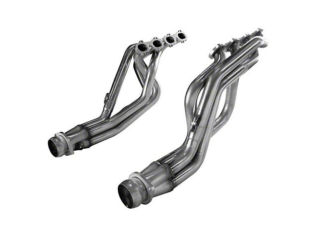 Kooks 1-7/8 in. x 3 in. Stainless Steel Long Tube Headers (96-04 Cobra, Mach 1)