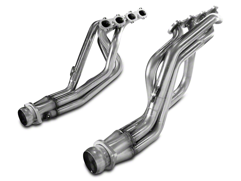 Kooks 1-7/8 in. x 3 in. Stainless Steel Long Tube Headers (96-04 Cobra, Mach 1)