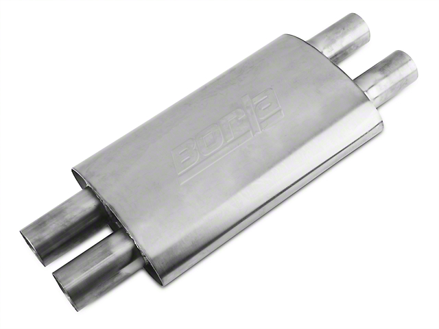 Borla Touring Resonator Muffer (15-18 GT)