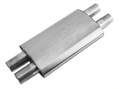 Borla Touring Resonator Muffer (15-17 GT)