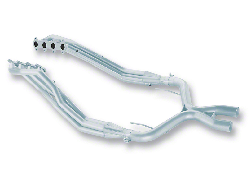 Borla 1-3/4 in. Long Tube Headers w/ X-Pipe (05-10 GT)