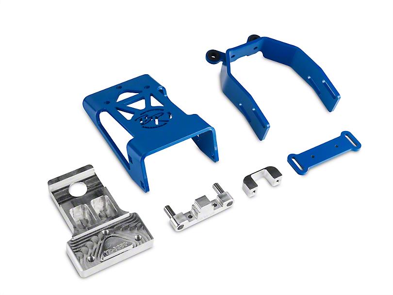Blowfish V2 Shifter Support Bracket - TR3650 (05-10 GT)