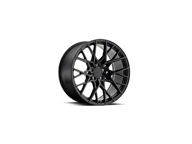 TSW Sebring Matte Black Wheel - 20x8.5 (15-18 EcoBoost, V6)
