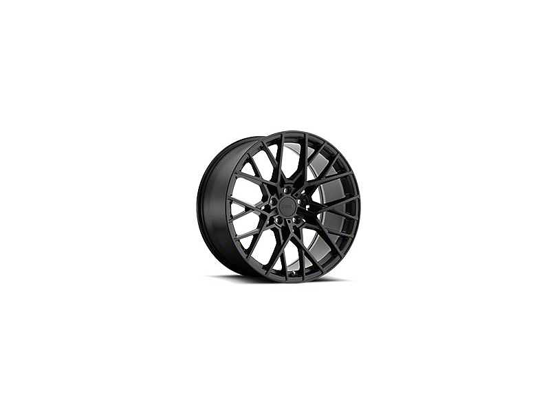 TSW Sebring Matte Black Wheel - 20x10 - Rear Only (15-19 EcoBoost, V6)