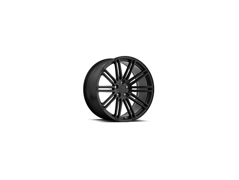 TSW Crowthorne Matte Black Wheel - 20x8.5 (05-14 All)