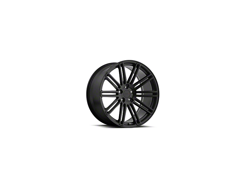 TSW Crowthorne Matte Black Wheel - 20x10 (05-14 All)