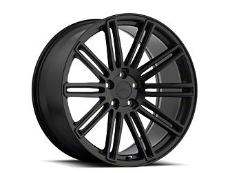 TSW Crowthorne Matte Black Wheel - 20x10 (05-14 All)