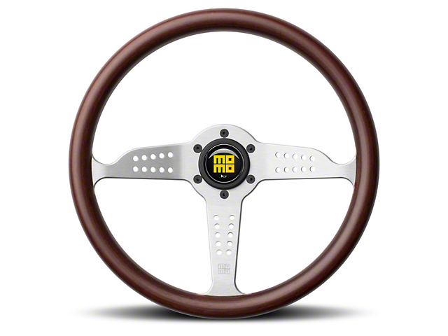 MOMO USA Grand Prix Heritage Steering Wheel (84-18 All)