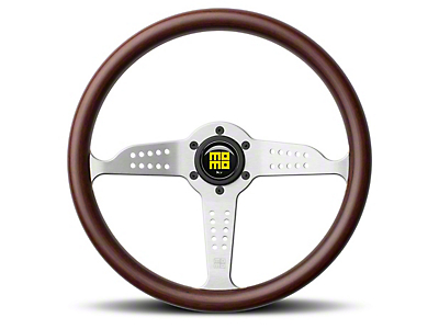 MOMO USA Grand Prix Heritage Steering Wheel (84-17 All)
