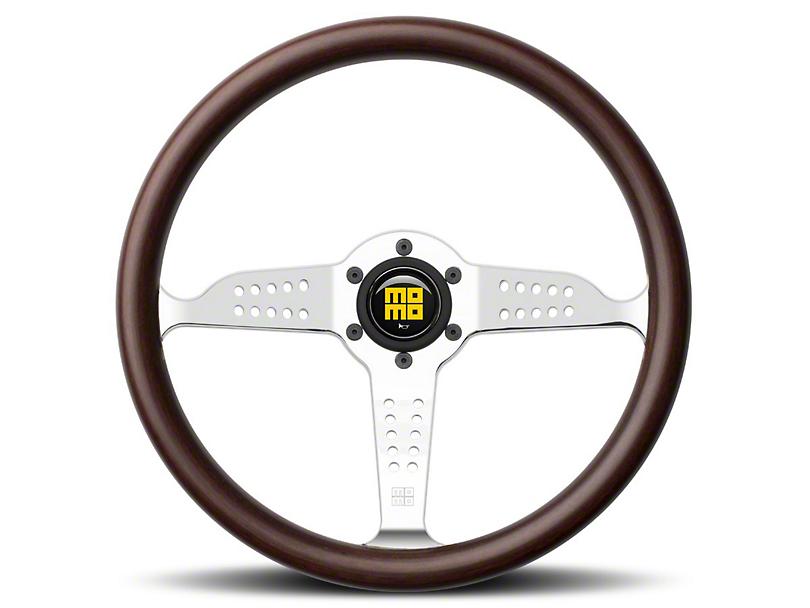 MOMO USA Super Grand Prix Heritage Steering Wheel (84-17 All)