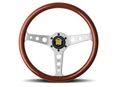 MOMO USA Indy Heritage Steering Wheel (84-18 All)