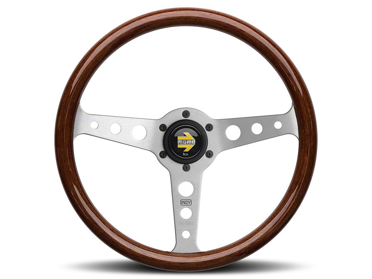 MOMO USA Indy Tuning Steering Wheel (84-17 All)