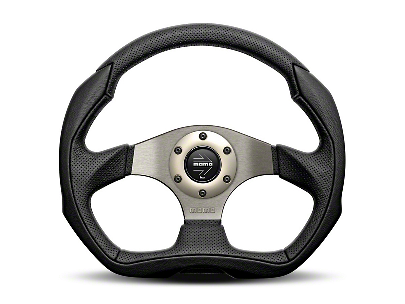 MOMO USA Eagle Tuning Steering Wheel (84-18 All)