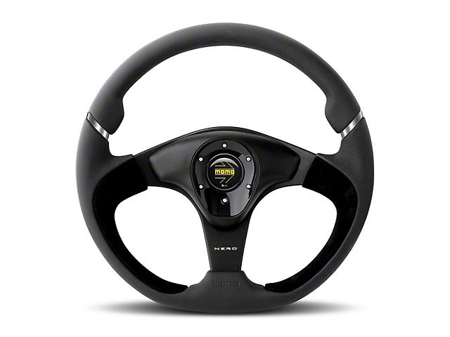 MOMO USA Nero Tuning Steering Wheel (84-18 All)