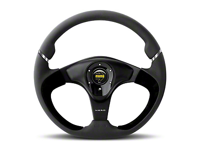 MOMO USA Nero Tuning Steering Wheel (84-17 All)