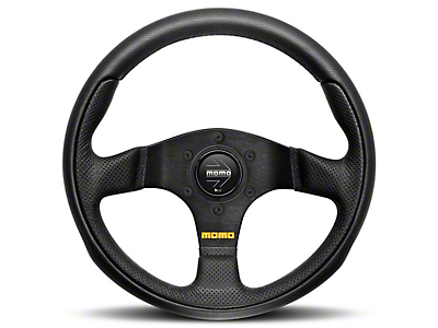 MOMO USA Team Tuning Steering Wheel - 280mm Diameter (84-18 All)