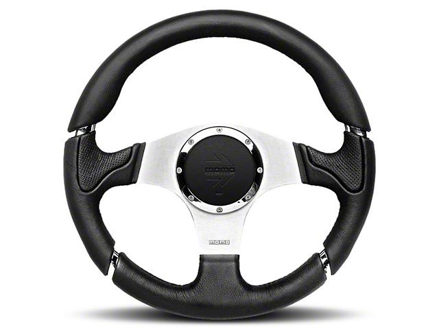 MOMO USA Millenium Tuning Steering Wheel (84-18 All)