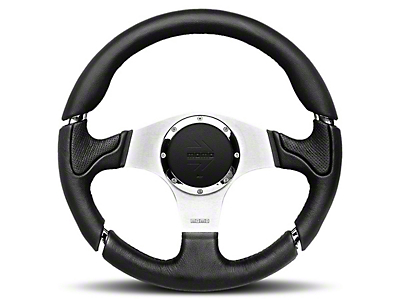 MOMO USA Millenium Tuning Steering Wheel (84-17 All)