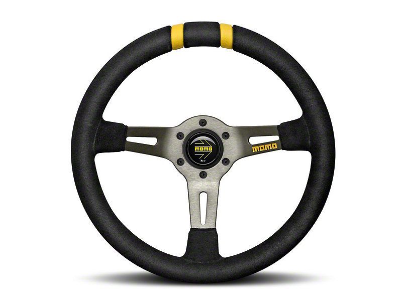 MOMO USA MOD Drift Racing Steering Wheel (84-18 All)