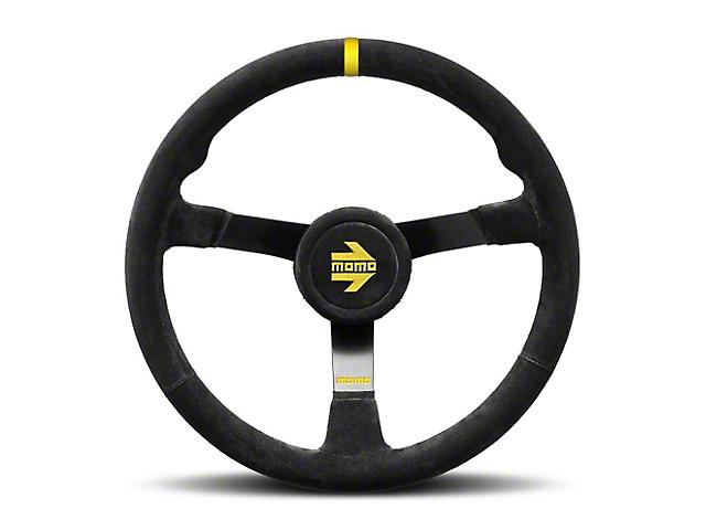 MOMO USA MOD N38 Racing Steering Wheel (84-18 All)