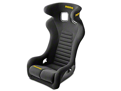 MOMO USA Daytona Race Seat (79-18 All)
