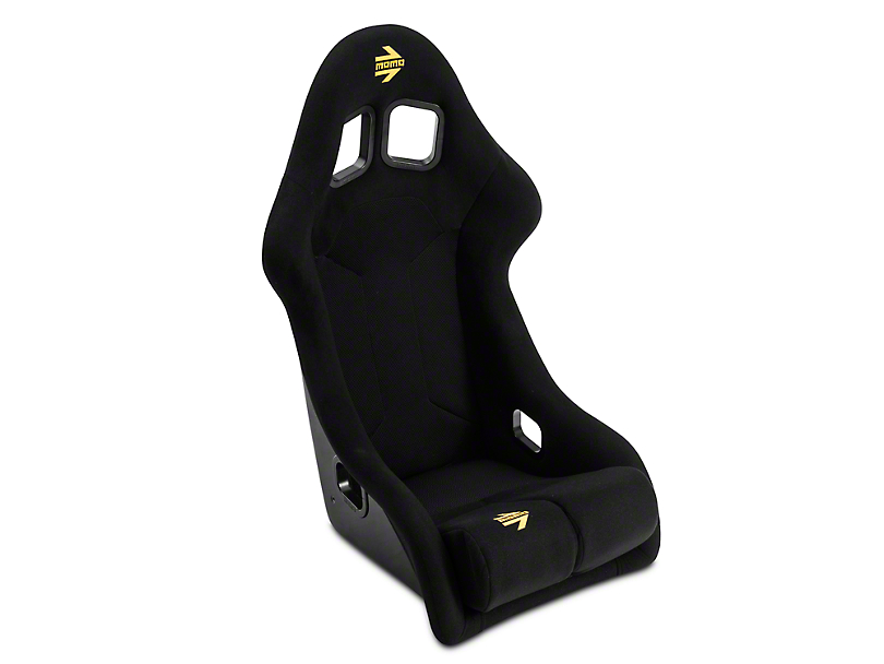 MOMO USA Supercup Race Seat (79-18 All)