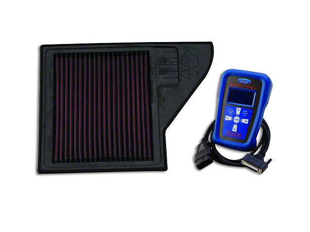 Ford Performance TracKey Calibration (12-13 BOSS 302)