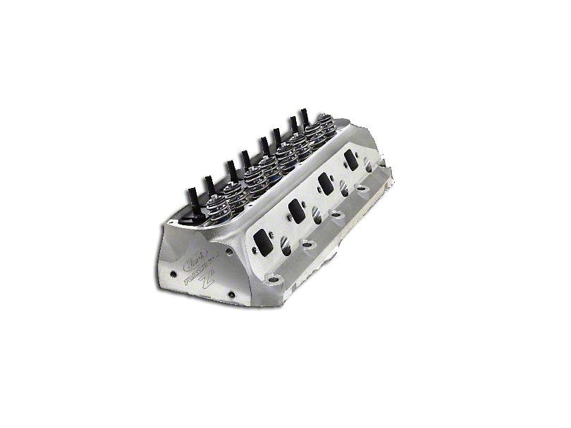 Ford Performance Z2 Top End Power Up Cylinder Head Package (79-93 289, 302, 351W)