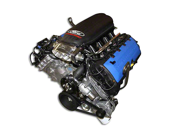 Ford Performance 5 2L Aluminator XS Crate Engine (15-17 GT)