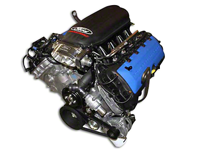 Ford Performance 5.2L Aluminator XS Crate Engine (15-17 GT)