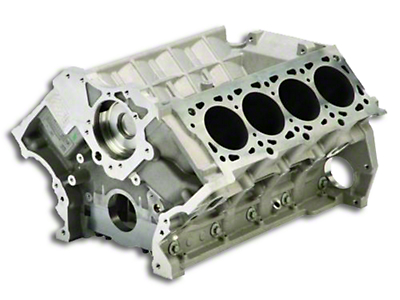 Ford Performance 5.8L Production Aluminum Cylinder Block (13-14 GT500)
