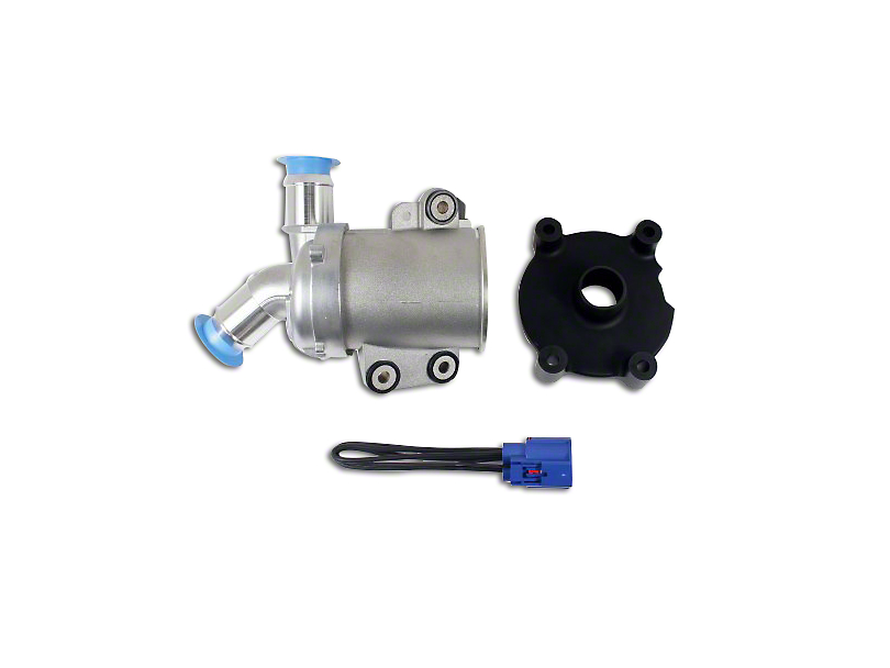 Ford Performance Electric Water Pump Kit (15-17 GT)