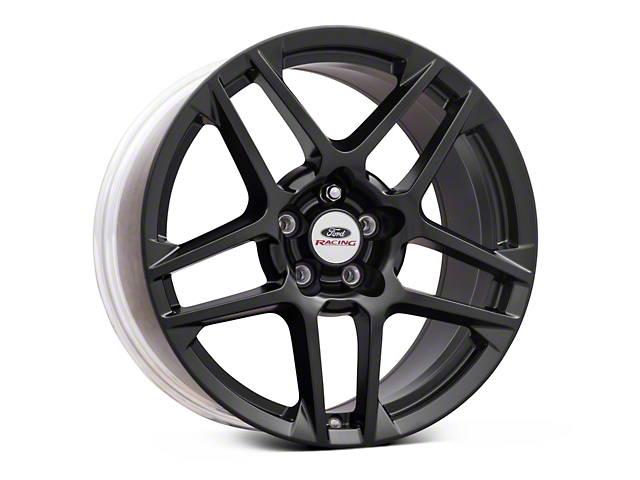 Ford Performance 2014 GT500 Matte Black Wheel - 19x9.5 (05-14 All)