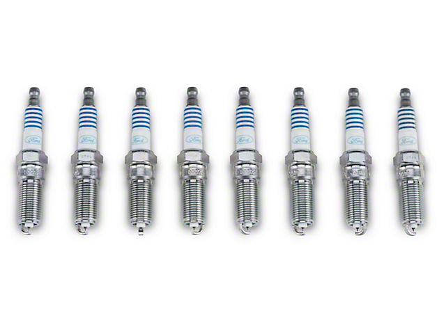 Ford Performance Spark Plugs (11-17 GT)