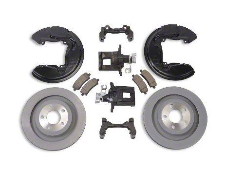 Add Ford Performance Rear Brake Kit (15-18 GT, EcoBoost)
