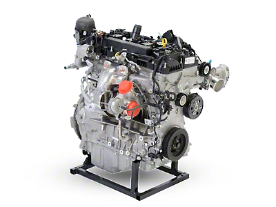Ford Performance 2.3L EcoBoost Crate Engine (15-17 EcoBoost)