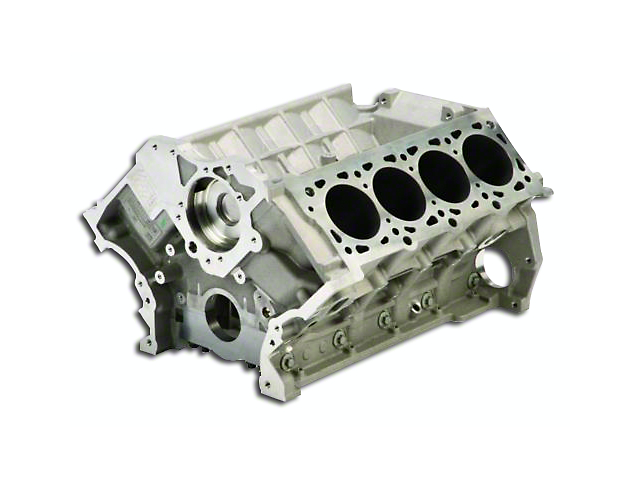 Ford Performance 5.8L Aluminum Cylinder Block & Head Changing Kit (13-14 GT500)
