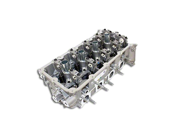 Ford Performance Production 2015 5.0L Coyote Cylinder Head - Left Side (11-17 GT)